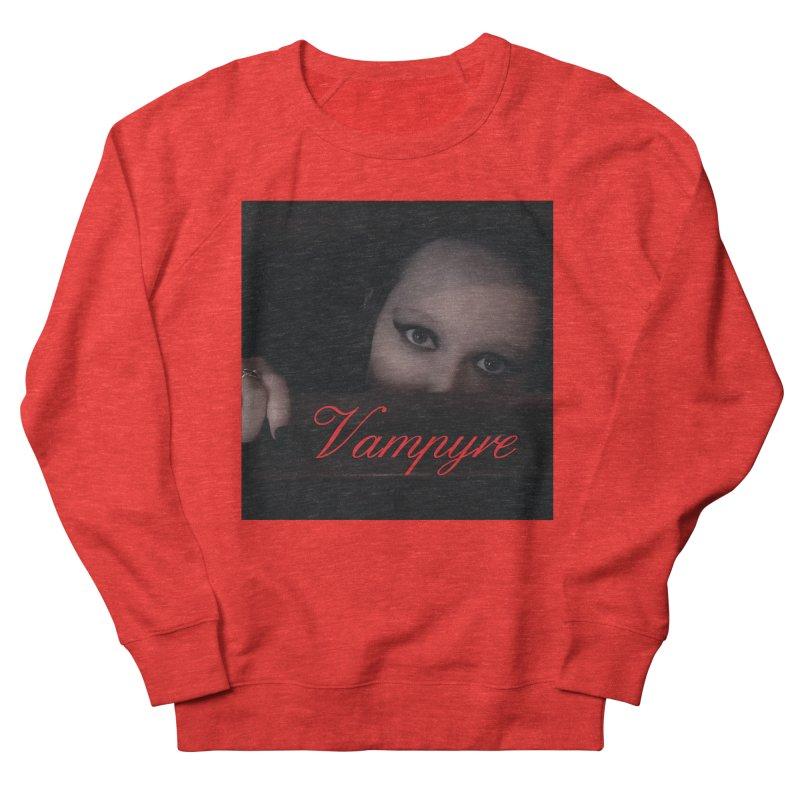 Vampyre Women's Sweatshirt by Venus Aeon (clothing)