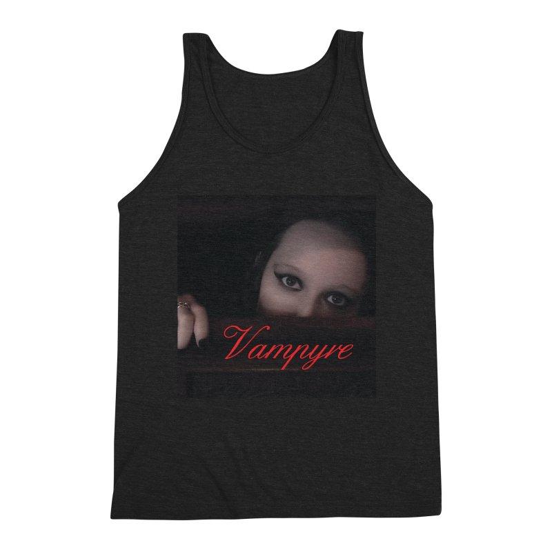 Vampyre Men's Tank by Venus Aeon (clothing)
