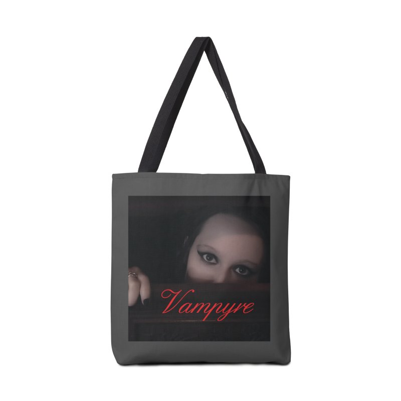 Vampyre Accessories Bag by Venus Aeon (clothing)