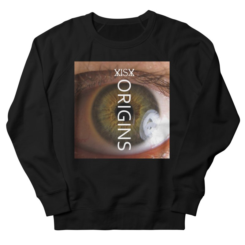 YISX - Origins Men's Sweatshirt by Venus Aeon (clothing)