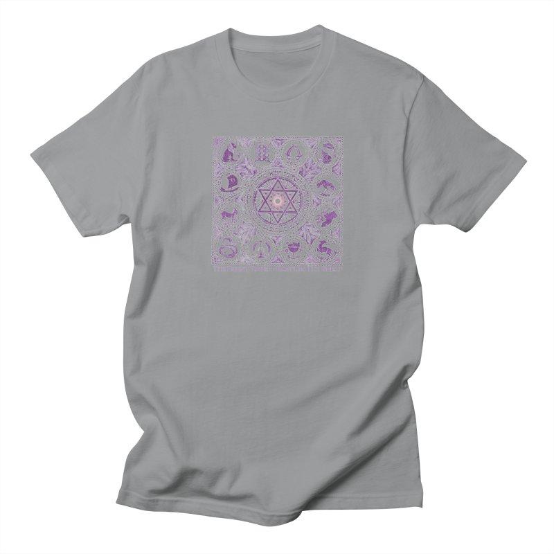 JOHN 3:16 The Burnt Tower / Babylon The Great (Alrealon Musique) Men's Regular T-Shirt by Venus Aeon (clothing)