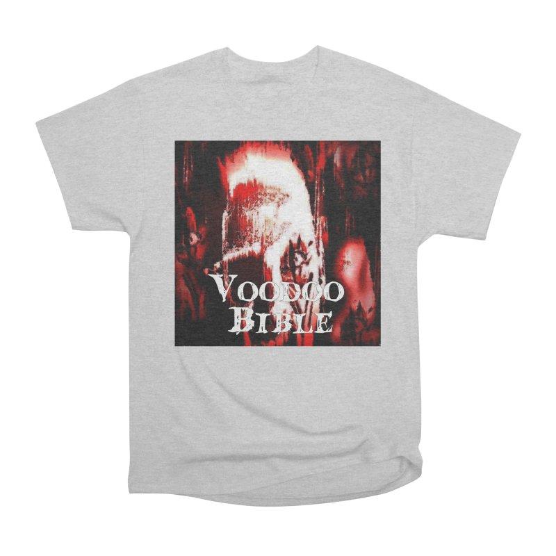 "Voodoo Bible - ""Black Tarot"" Women's Classic Unisex T-Shirt by Venus Aeon (clothing)"