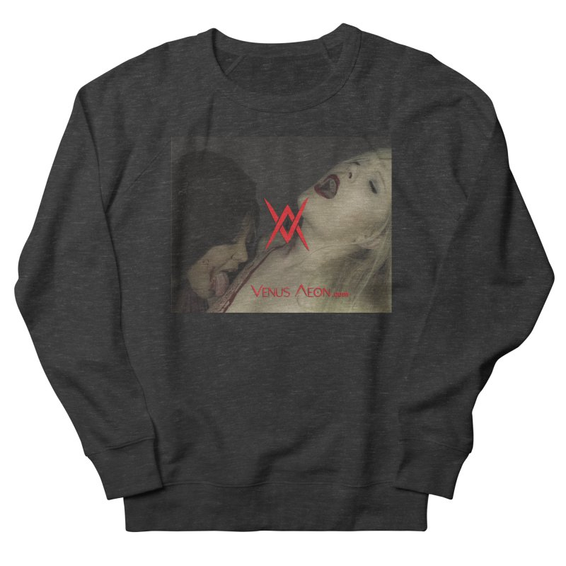 Venus Aeon - Vampyre Men's Sweatshirt by Venus Aeon (clothing)