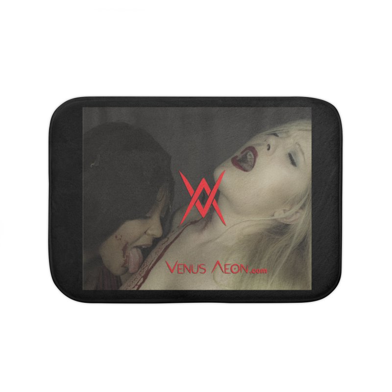 Venus Aeon - Vampyre Home Bath Mat by Venus Aeon (clothing)