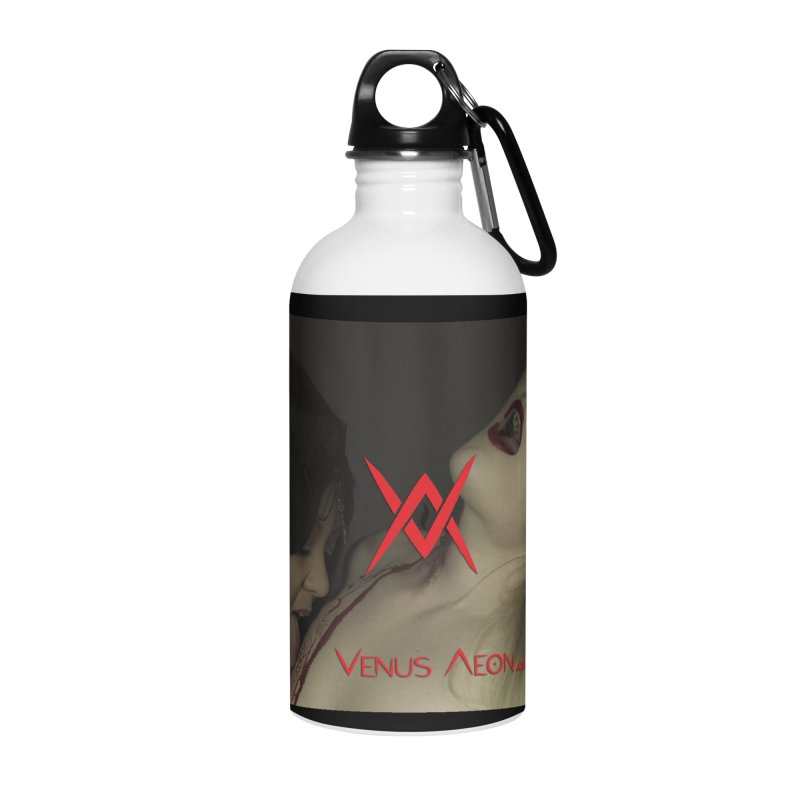 Venus Aeon - Vampyre Accessories Water Bottle by Venus Aeon (clothing)