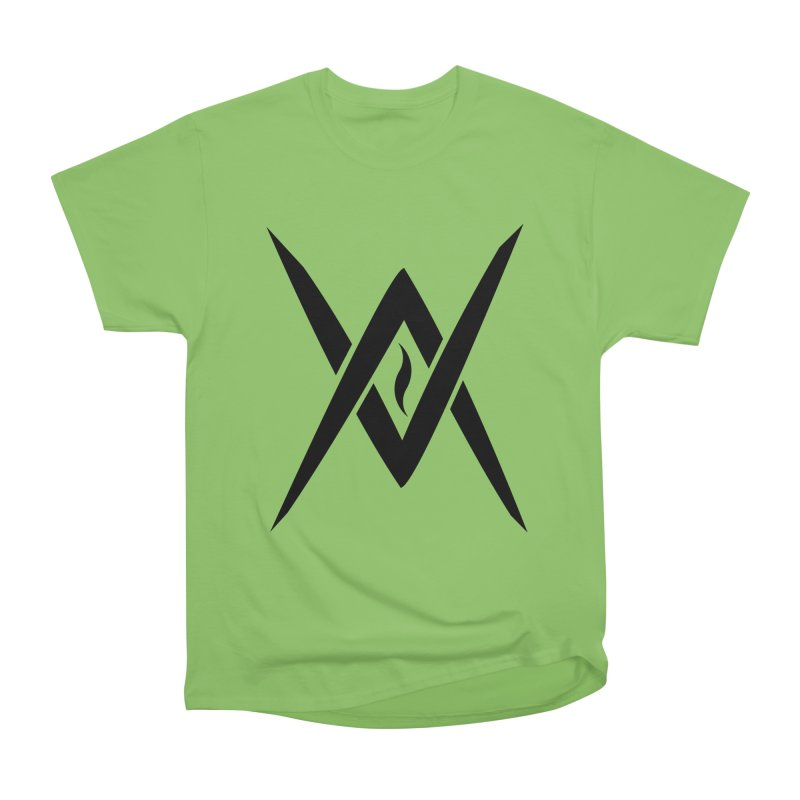 """Venus Aeon """"Tantric Black Flame"""" (Black) Men's T-Shirt by Venus Aeon (clothing)"""