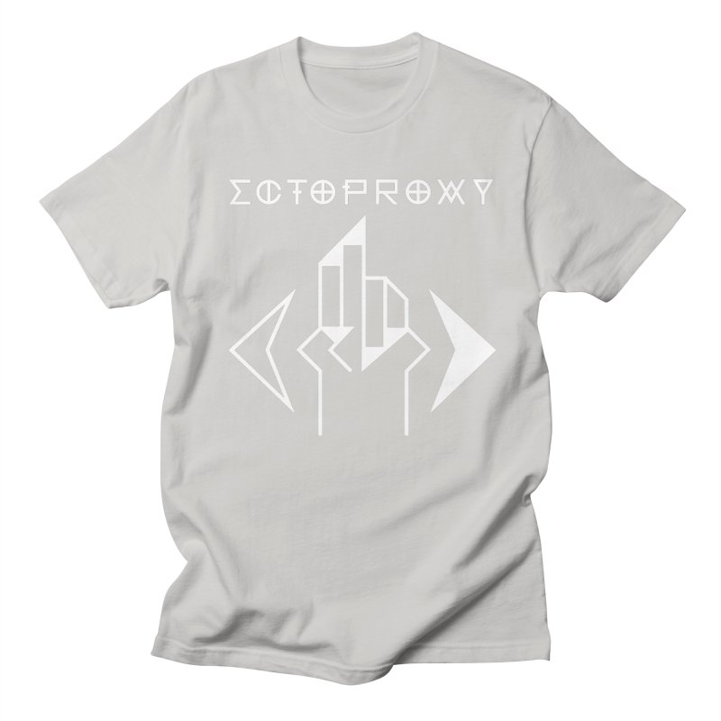 Ectoproxy (white) Women's T-Shirt by Venus Aeon (clothing)