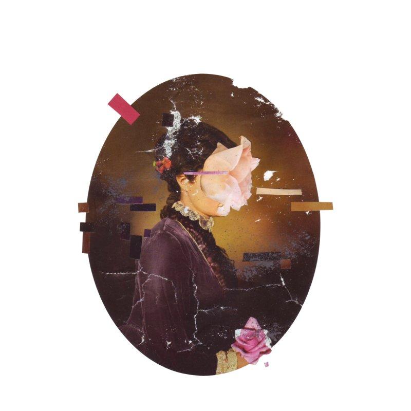 Phases-Surreal portrait by venygret's Artist Shop