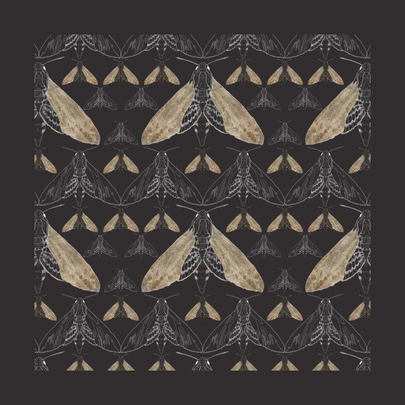 Moth pattern by venygret's Artist Shop