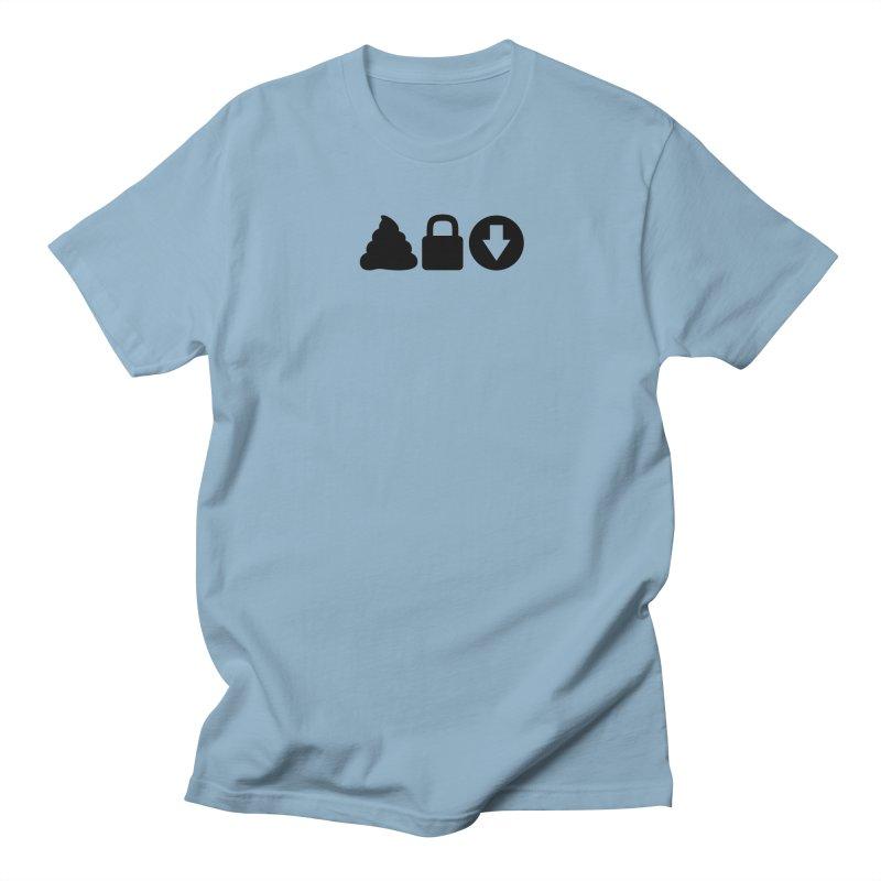 SLD (dark) Women's Regular Unisex T-Shirt by Verkstad