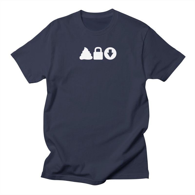 SLD (light) Women's Regular Unisex T-Shirt by Verkstad