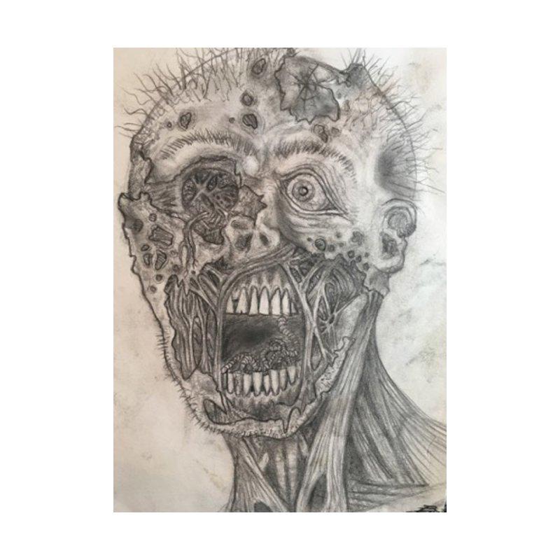 Xombi by vermin virus's Artist Shop