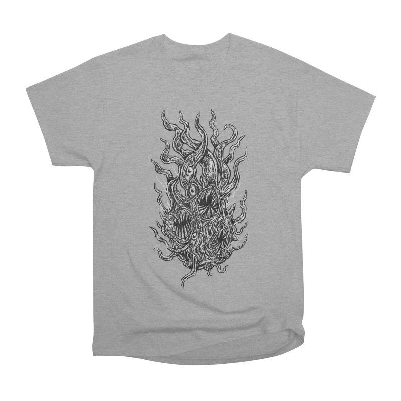 GURATH Women's Heavyweight Unisex T-Shirt by Vertebrae33