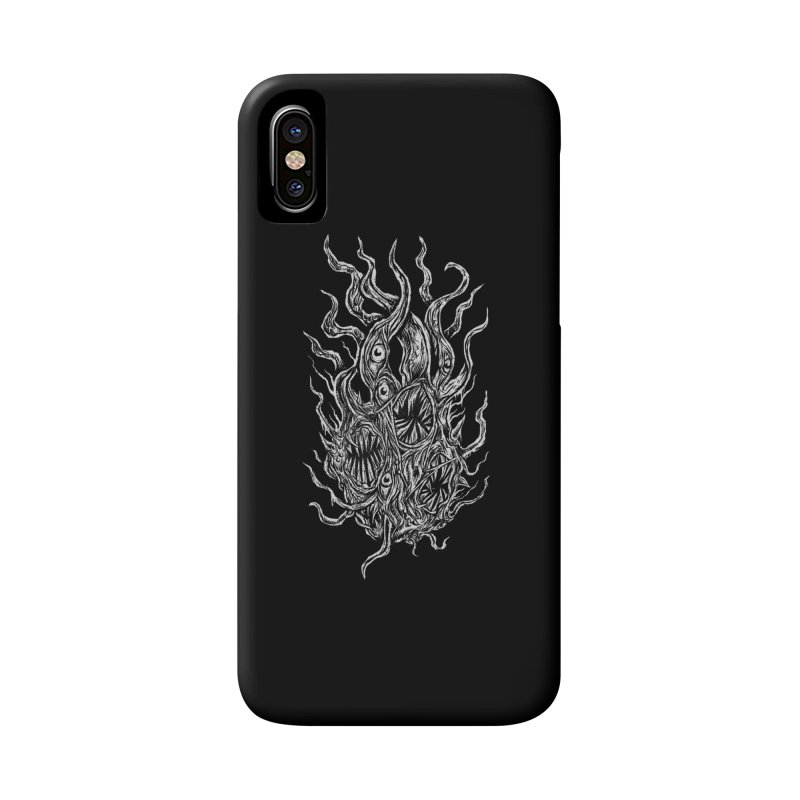 GURATH Accessories Phone Case by Vertebrae33