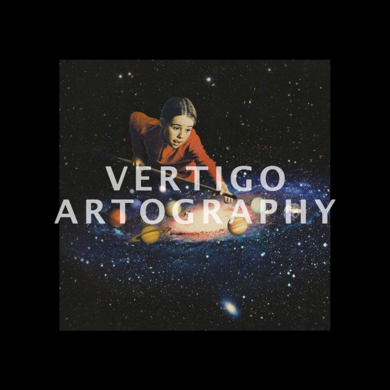 Space Pool Women's Cut & Sew by Vertigo Artography's Artist Shop