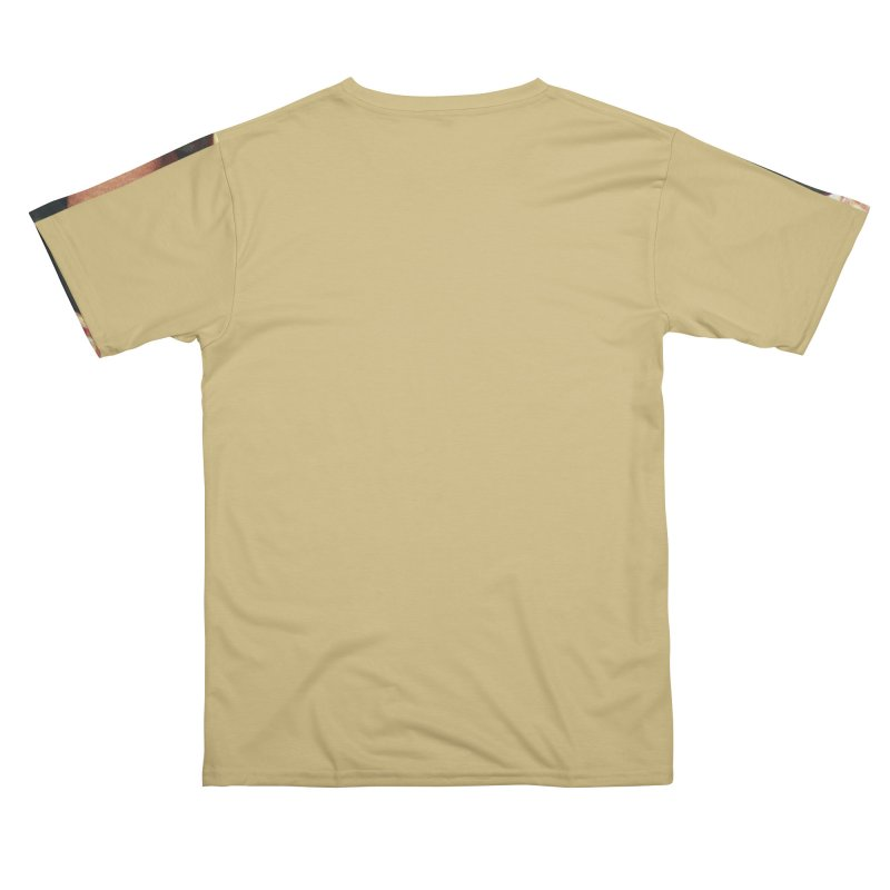 Universal Toss Men's Cut & Sew by Vertigo Artography's Artist Shop