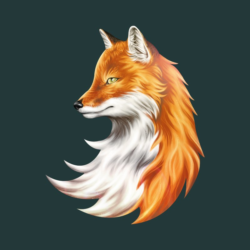 Magic Fox   by vervex's shop