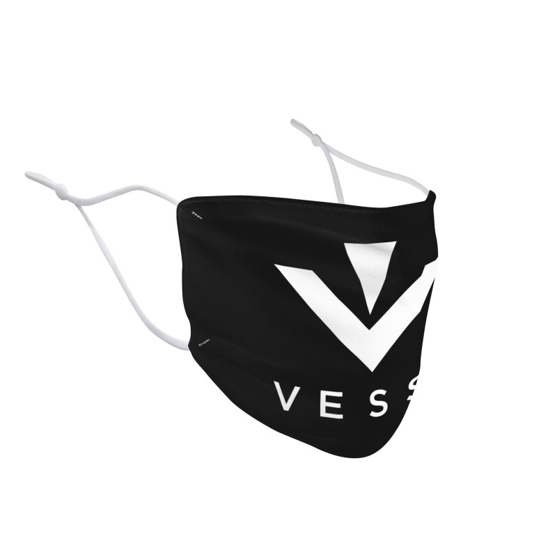 Vessi Logo Accessories Face Mask by VESSI's Swag Shop