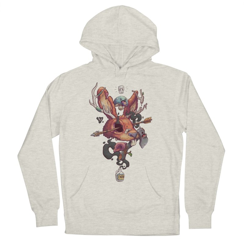 JACKALOPE CHIMERA   by VET Shop