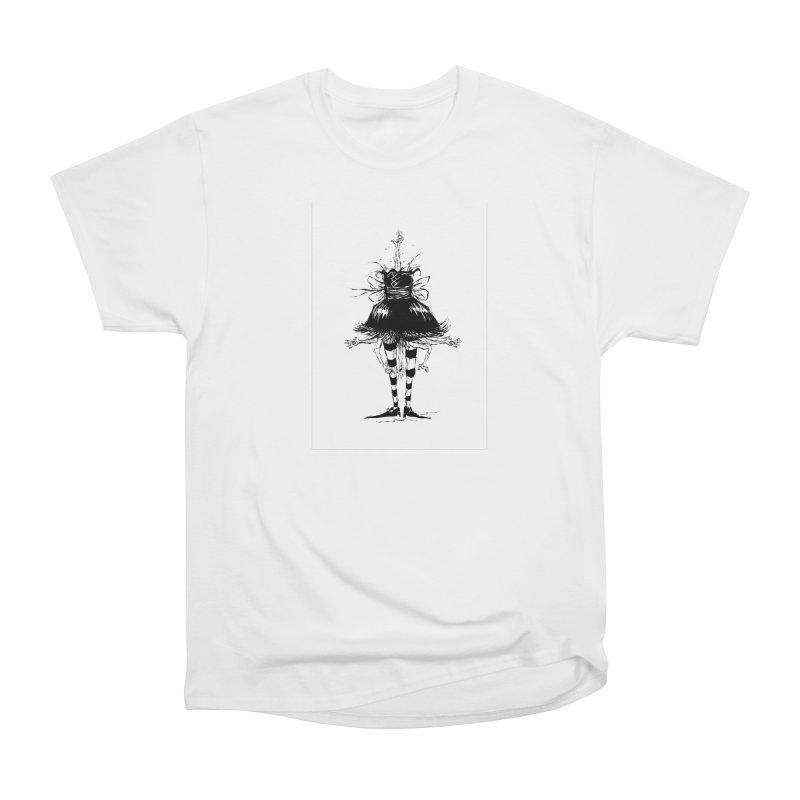13 Minute Monsters - ALICE Women's Heavyweight Unisex T-Shirt by viborjuhasart's Artist Shop