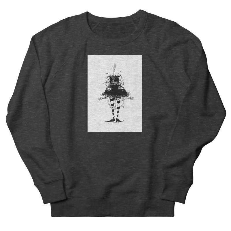 13 Minute Monsters - ALICE Men's Sweatshirt by viborjuhasart's Artist Shop