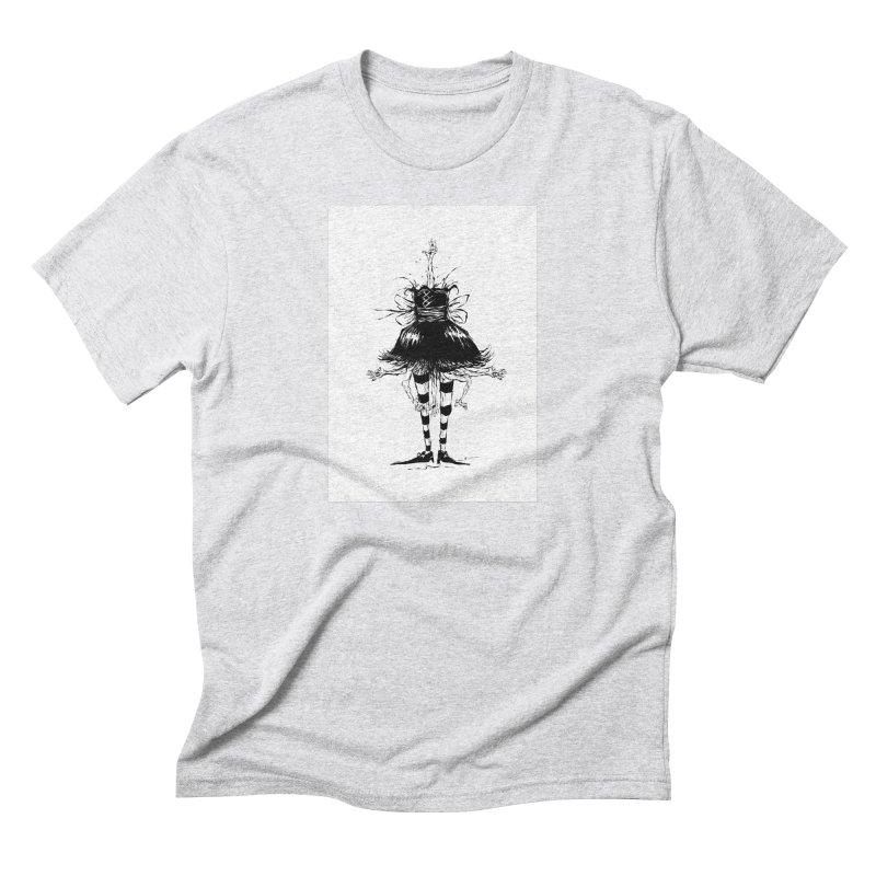 13 Minute Monsters - ALICE Men's Triblend T-Shirt by viborjuhasart's Artist Shop