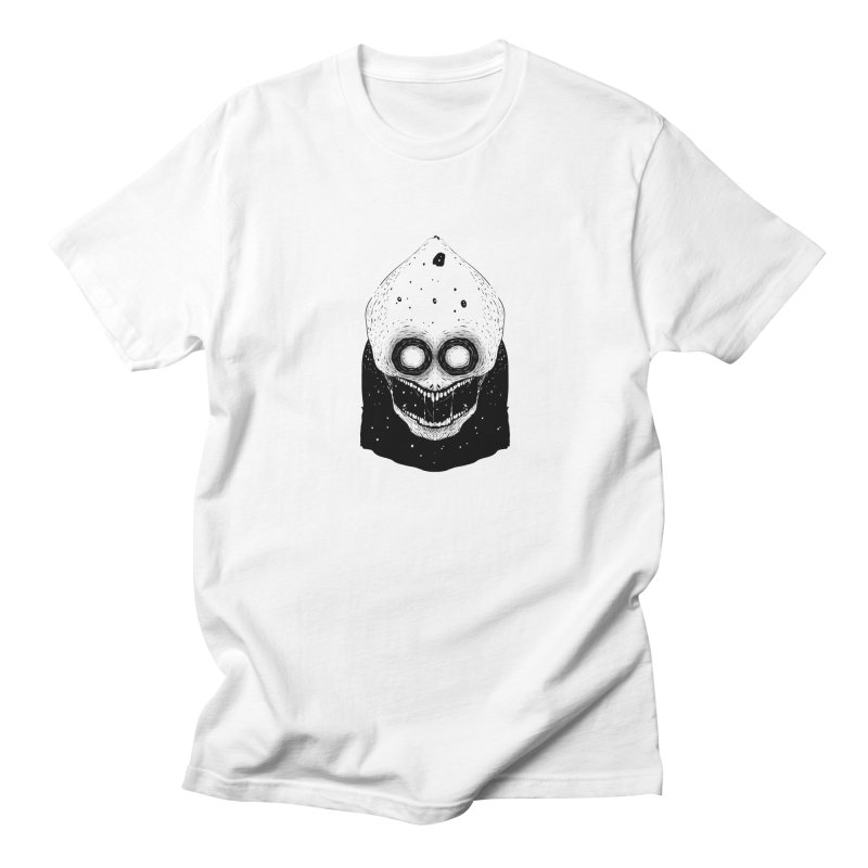 13 Minute Monsters - COSMOS Men's T-Shirt by viborjuhasart's Artist Shop