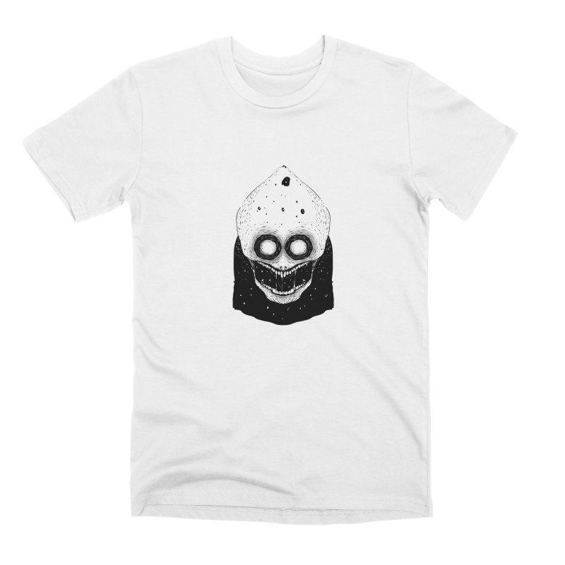 13 Minute Monsters - COSMOS Men's Premium T-Shirt by viborjuhasart's Artist Shop