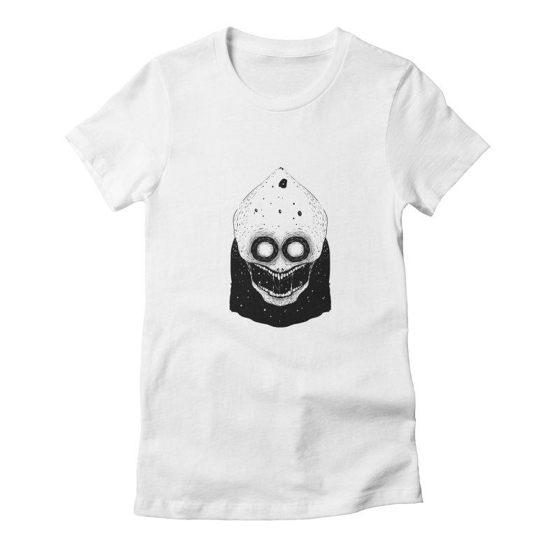 13 Minute Monsters - COSMOS Women's T-Shirt by viborjuhasart's Artist Shop