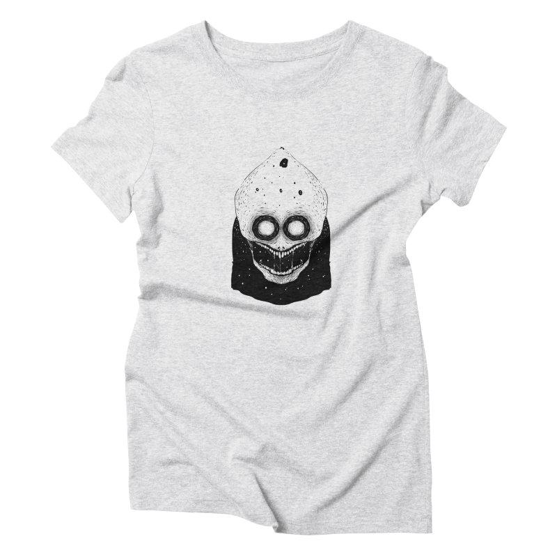 13 Minute Monsters - COSMOS Women's Triblend T-Shirt by viborjuhasart's Artist Shop