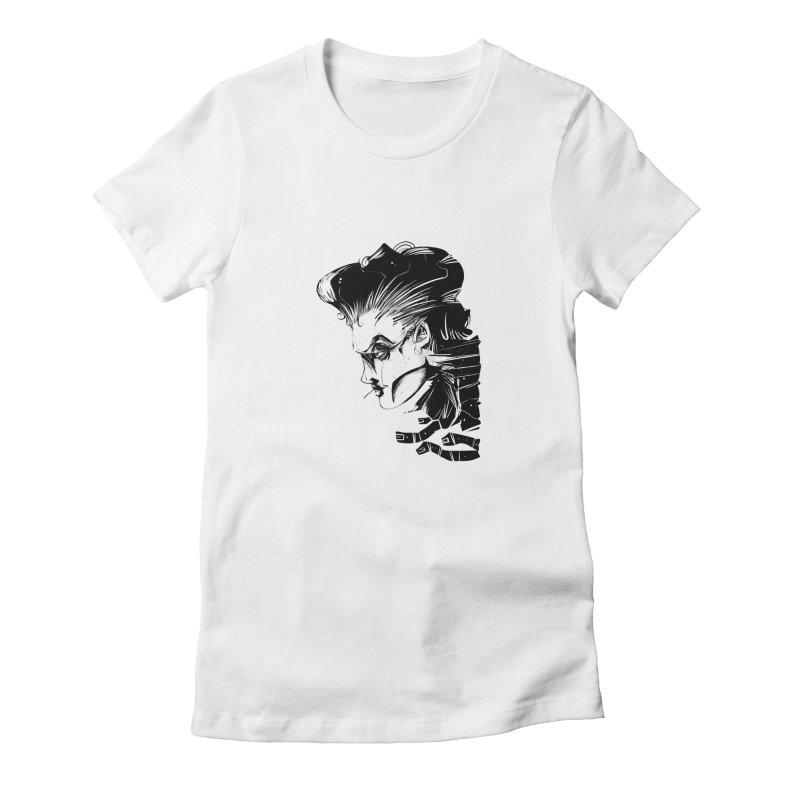 13 Minute Monsters - WELMA Women's T-Shirt by viborjuhasart's Artist Shop