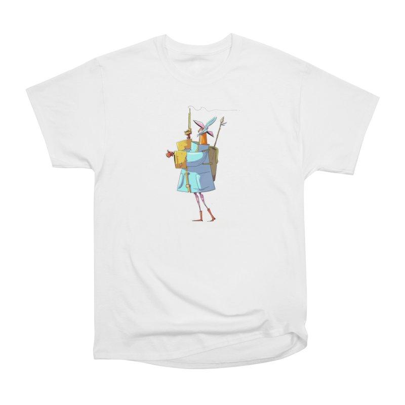 The Fab! Men's T-Shirt by viborjuhasart's Artist Shop