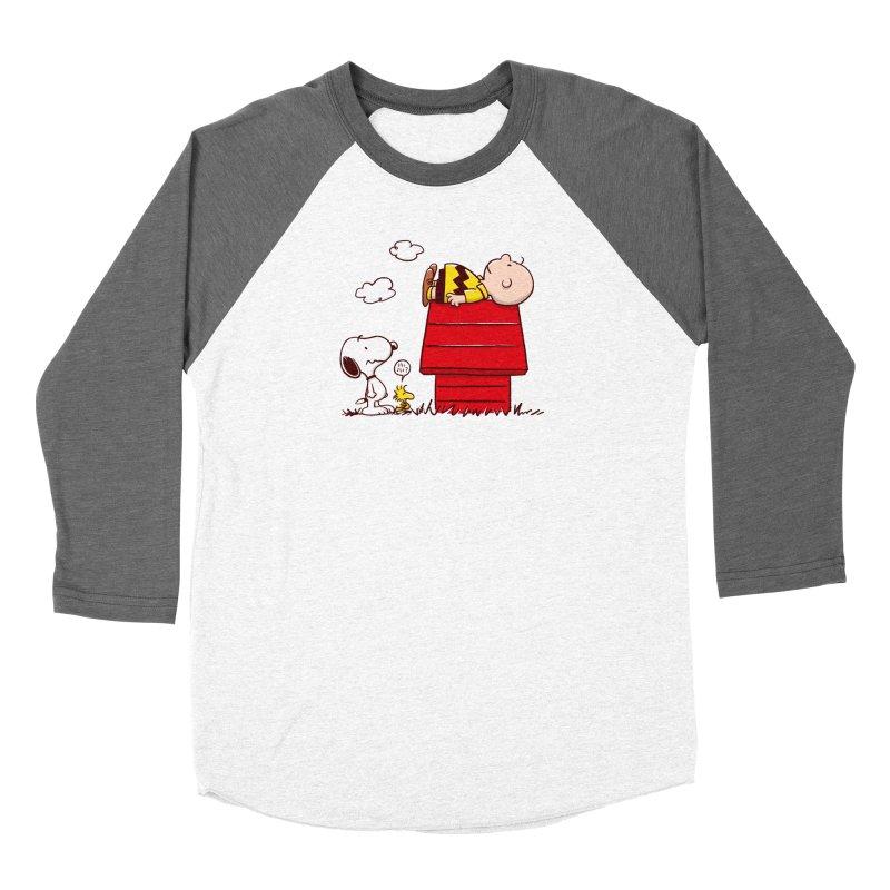 Squatter Women's Longsleeve T-Shirt by Victor Calahan