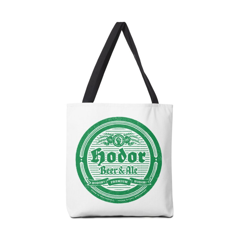 The Strong man's choice Accessories Tote Bag Bag by Victor Calahan