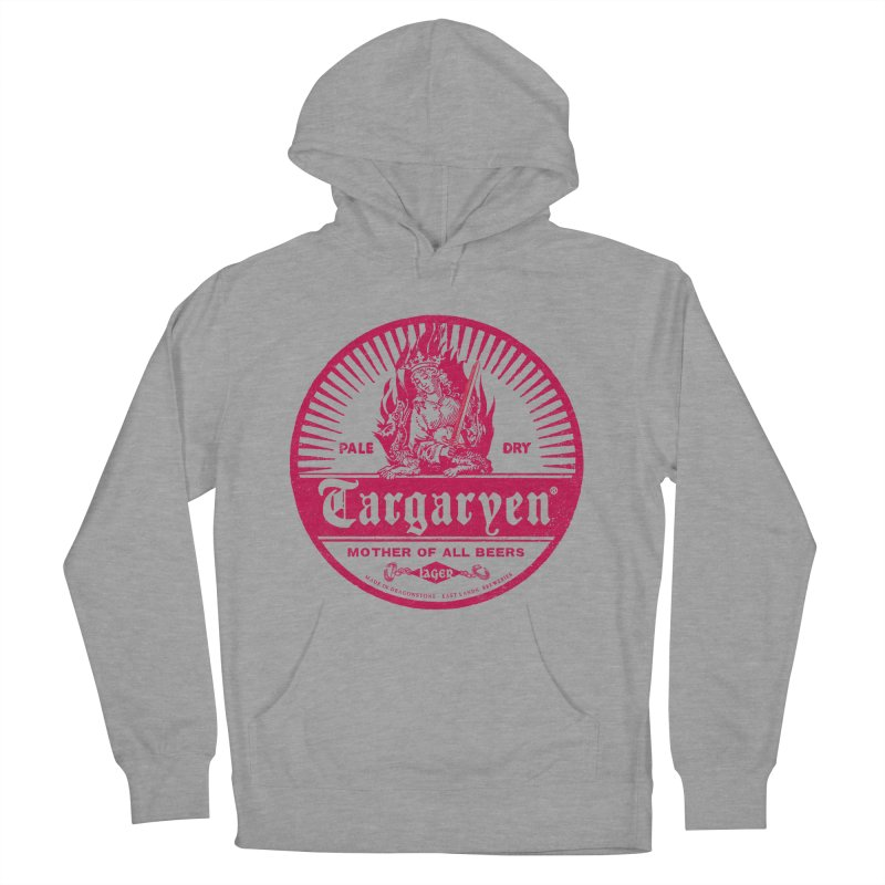 Mother of all beers Women's Pullover Hoody by Victor Calahan