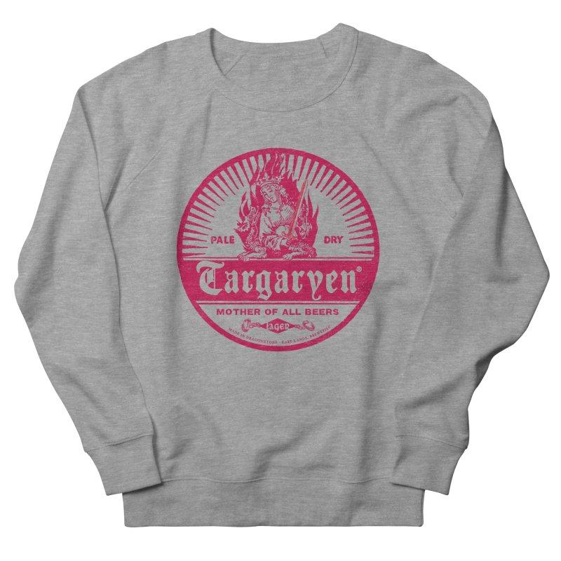 Mother of all beers Men's Sweatshirt by Victor Calahan