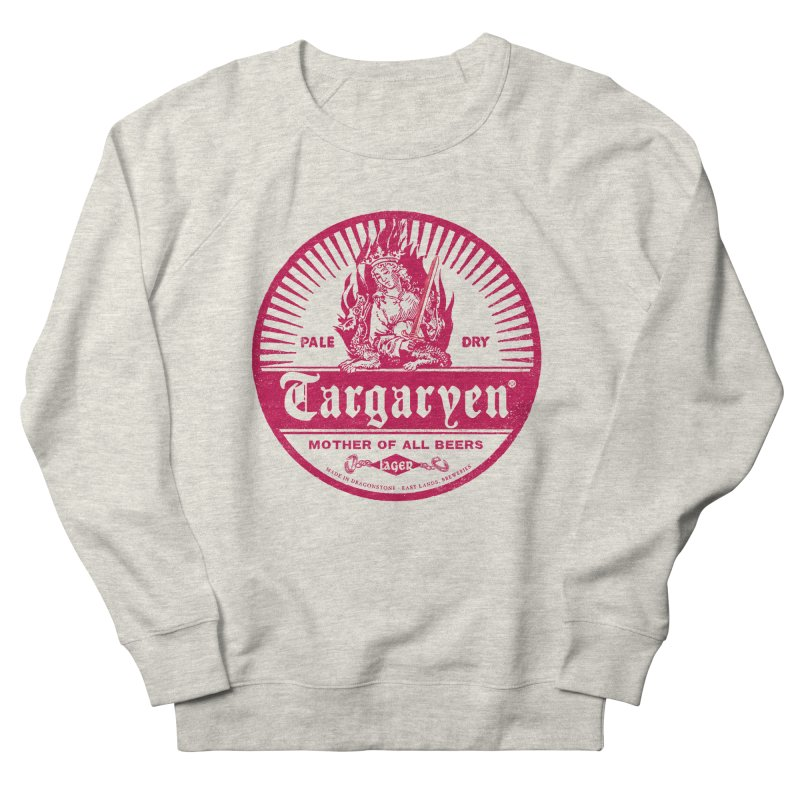 Mother of all beers Men's Sweatshirt by Victor Calahan