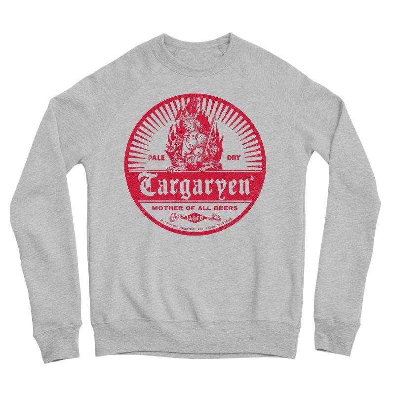 Mother of all beers Men's Sponge Fleece Sweatshirt by Victor Calahan