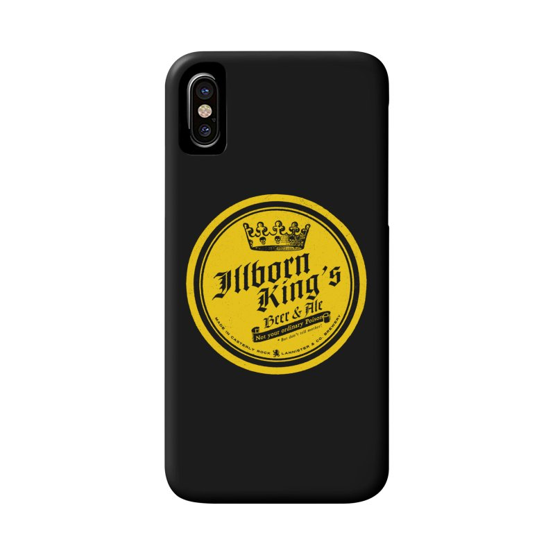 Not your ordinary Poison Accessories Phone Case by Victor Calahan