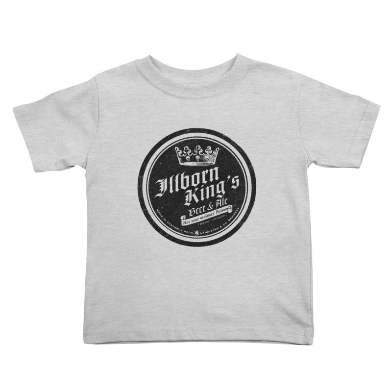Not your ordinary Poison Kids Toddler T-Shirt by Victor Calahan