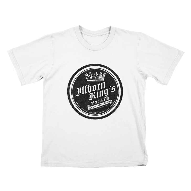Not your ordinary Poison Kids T-shirt by Victor Calahan