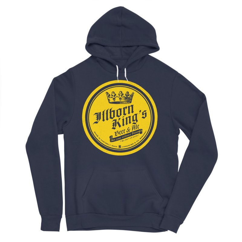 Not your ordinary Poison Women's Sponge Fleece Pullover Hoody by Victor Calahan