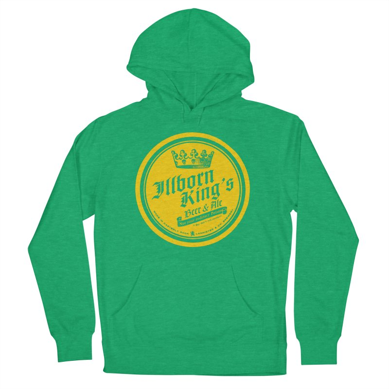 Not your ordinary Poison Women's French Terry Pullover Hoody by Victor Calahan