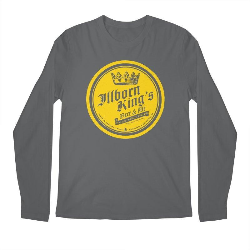 Not your ordinary Poison Men's Regular Longsleeve T-Shirt by Victor Calahan