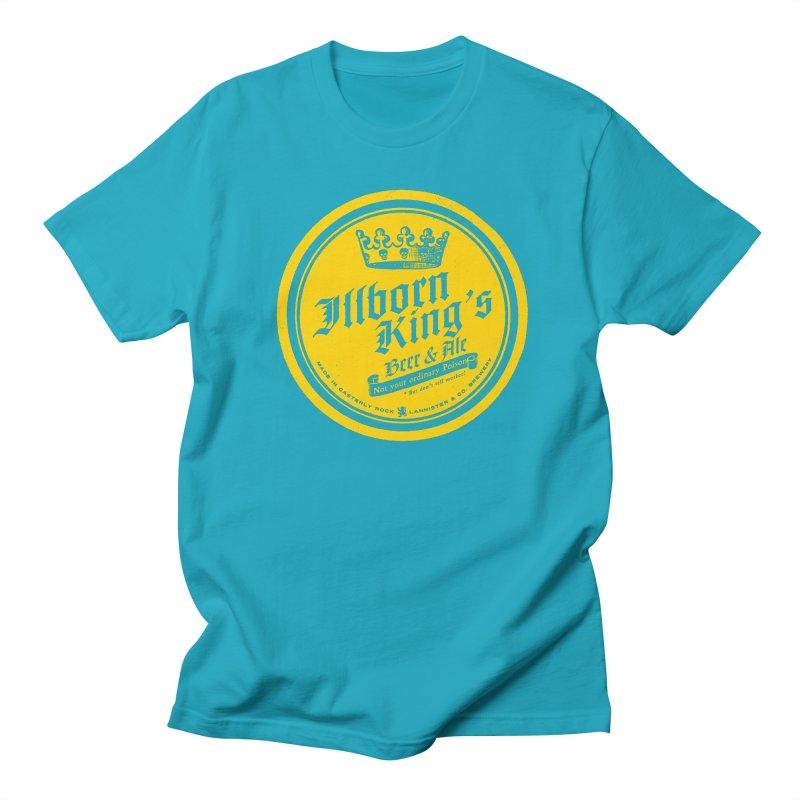 Not your ordinary Poison Men's Regular T-Shirt by Victor Calahan