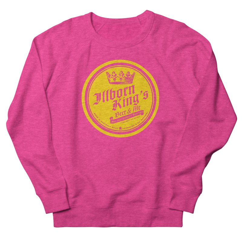 Not your ordinary Poison Women's French Terry Sweatshirt by Victor Calahan