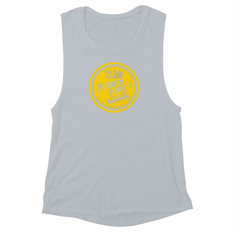 Not your ordinary Poison Women's Muscle Tank by Victor Calahan