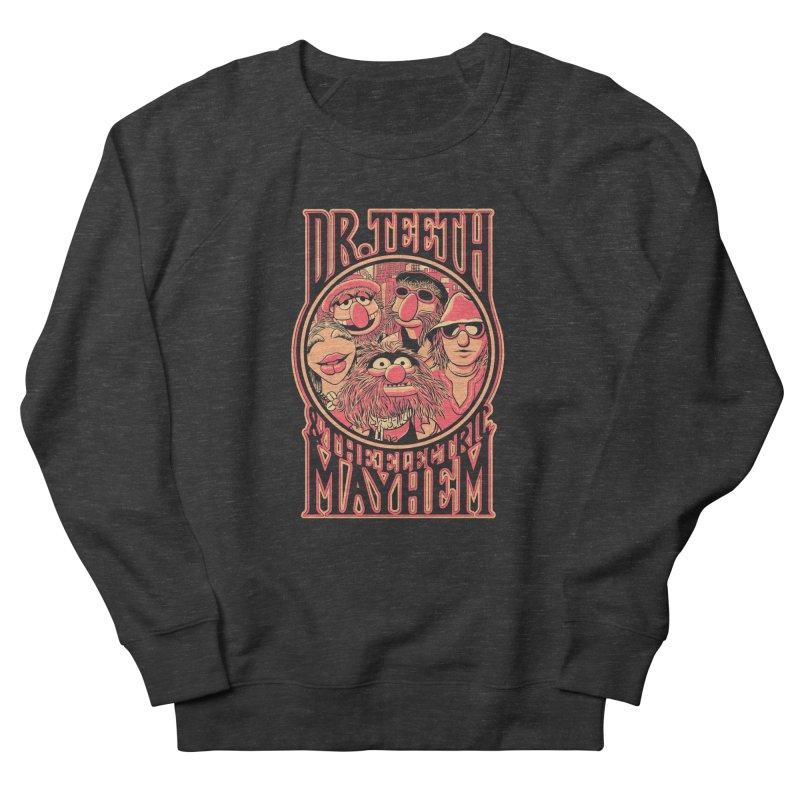 Electric Mayhem   by Victor Calahan