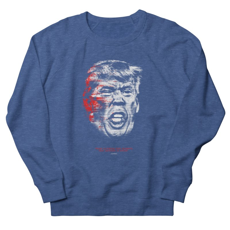 Ignorance Women's Sweatshirt by Victor Calahan