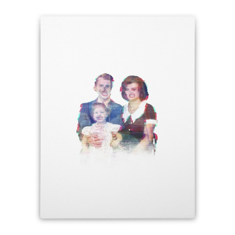 We're A Happy Family   by Victor Calahan